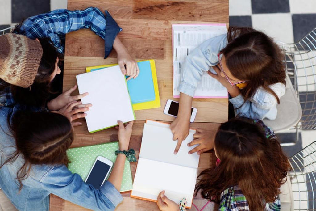 Populært skole: Høyskolen Kristiania er et førstevalg til mange studenter - og det finnes det mange grunner til.