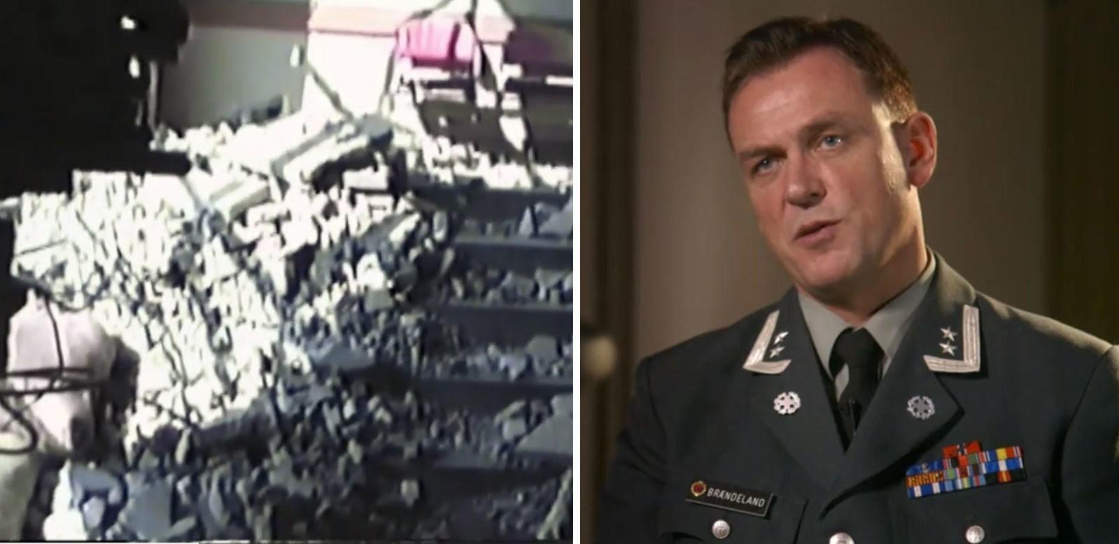 døde norske soldater i afghanistan