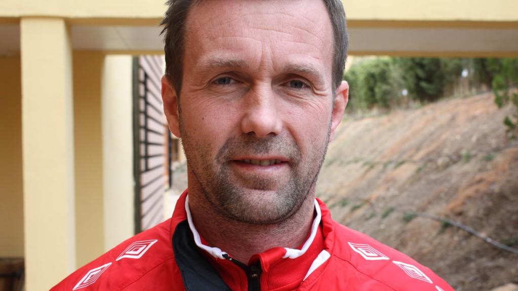 OPPLEVDE MYE: Ronny Deila ledet Celtic i to fartsfylte sesonger. Han bommet på målet om å nå Champions League, men sikret to seriegull og én cuptriumf. Nå vil han skape store øyeblikk i Oslo. Foto: Egil Sande (Nettavisen)