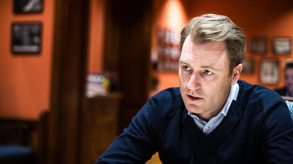 Det lønner seg tydeligvis å ta utdannelse på NTH - bare spør Pål Kibsgaard, toppsjef i Schlumberger, verdens største oljeserviceselskap.
