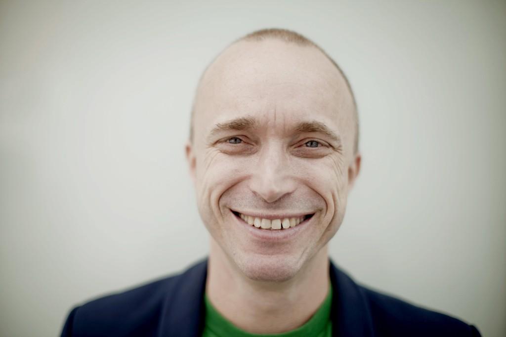 BORTE: Åsleik Engmark er død. Han ble født 27. desember 1965 og ble 51 år.