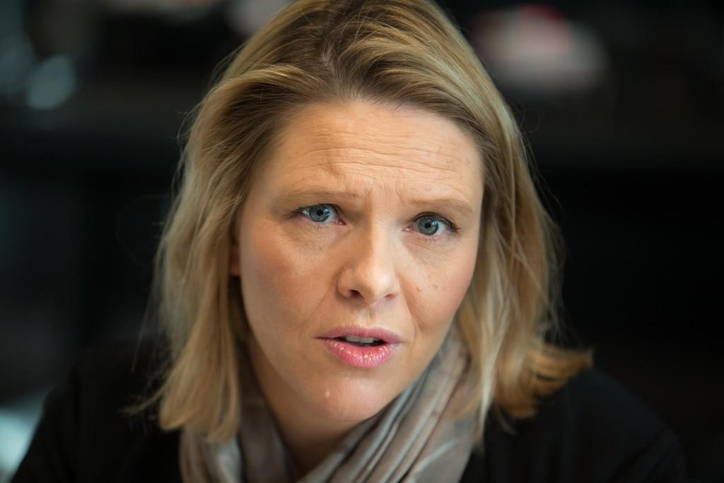 YTRINGSDEBATT: Innvandrings- og integreringsminister Sylvi Listhaug (Frp) mener mange går for langt i innvandringsdebatten, og at det hun sier blir misforstått bevisst. Onsdag møter hun til debatt om temaet på Nettavisens konferanse om islam, innvandring og ytringsklima.