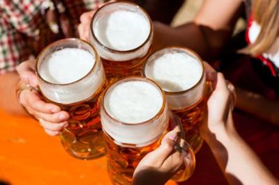 TØRST: De siste årene har det vært en aldri så liten ølrevolusjon i Norge.