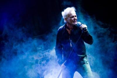 FLØTEPUS: Kristian Valen er en av deltagerne i Melodi Grand Prix 2017. Arkivfoto.