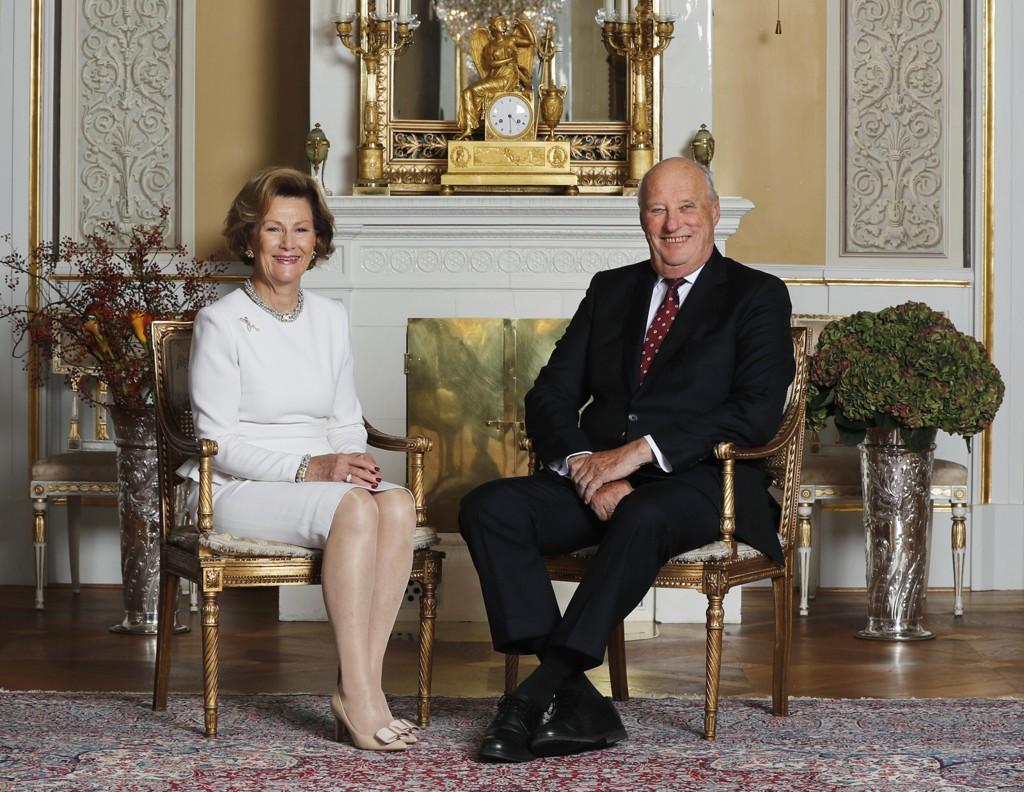 Kong Harald fyller 80 år den 21. februar. Han har regjert i 26 år. Hans far kong Olav regjerte i 32 år og kong Haakon VII satt i 51 år.
