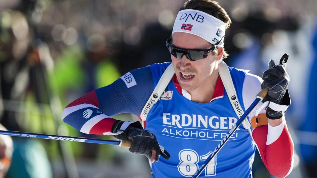 Emil Hegle Svendsen var skuffet etter torsdagens 20 kilometer i VM.