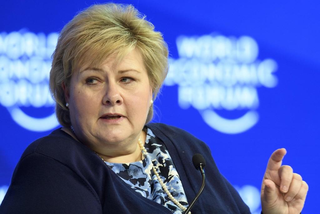Tonen mellom Norge og Kina er blitt lettere. Nå planlegger statsministeren en vårtur til Kina.