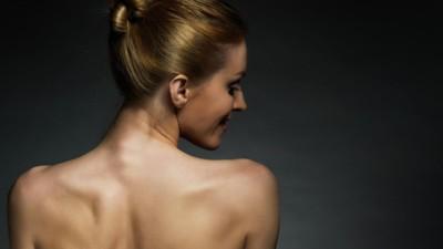 EROGENE SONER: Kvinner har en rekke erogene soner. Her er en guide til de aller fleste.