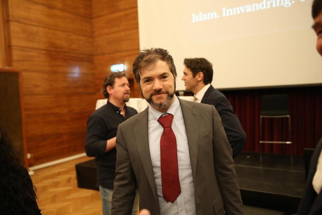 Den kurdisk-svenske statsviteren Tino Sanandaji gjestet denne måneden Norge og Nettavisens konferanse om innvandring, islam og ytringsfrihet.