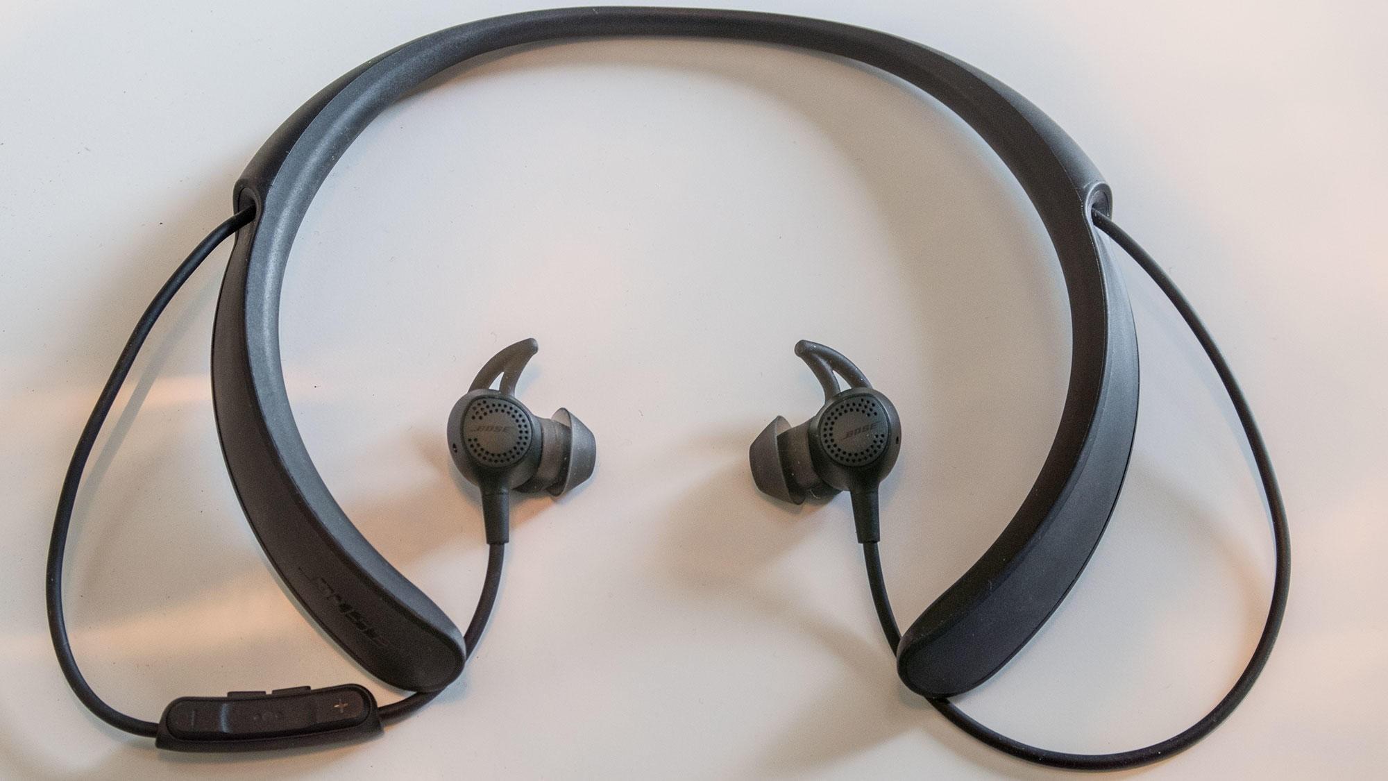 Bose' nye støydempende ørepropper er kanskje våre nye favorittørepropper. Men problemfrie er de ikke.