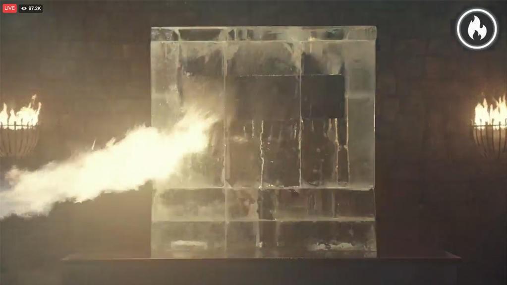AVSLØRT: Premieredatoen til syvende sesong av Game of Thrones ble avslørt på Facebook torsdag.