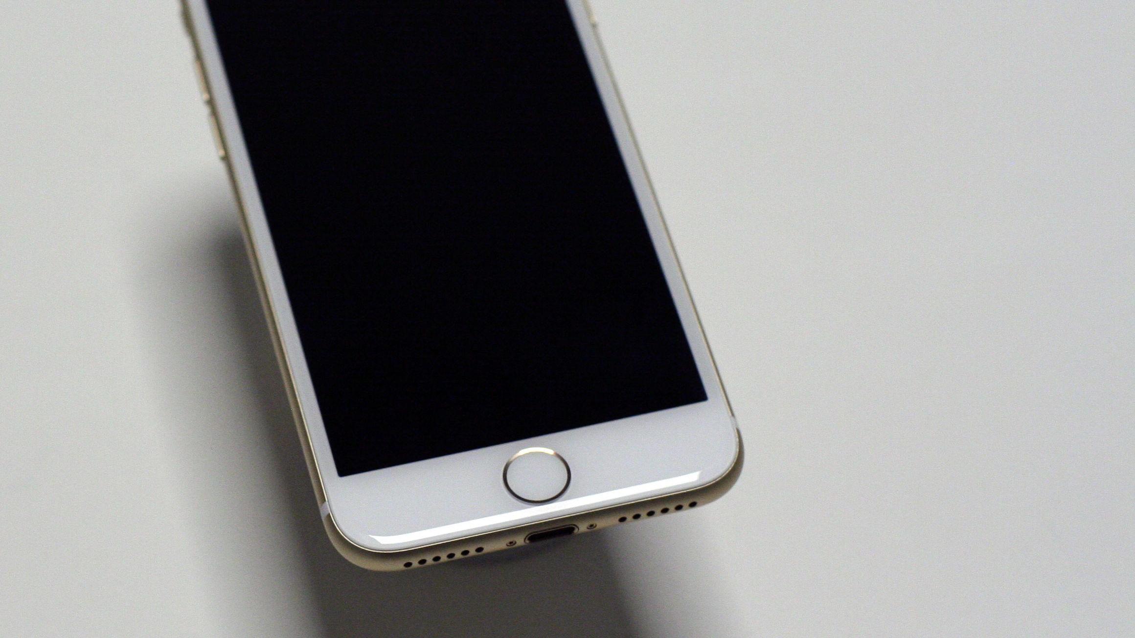 iPhone 7 var kul, men ikke revolusjonerende.