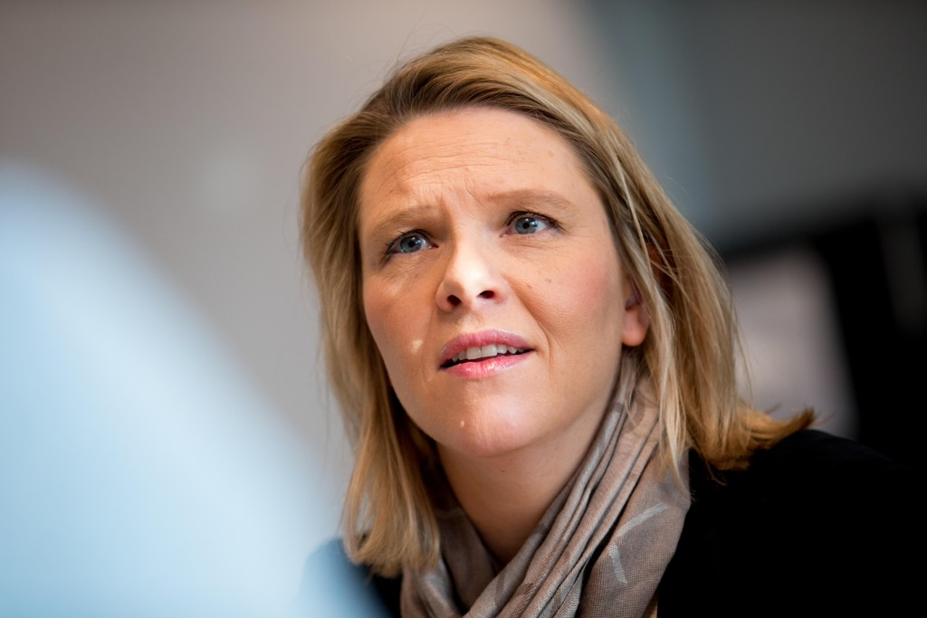 Innvandrings- og integrasjonsminister Sylvi Listhaug (Frp) er ofte midt i skytelinjen for påståtte falske nyheter - noen gang som avsender, andre ganger som offer. De fleste ganger er det slett ikke snakk om falske nyheter.