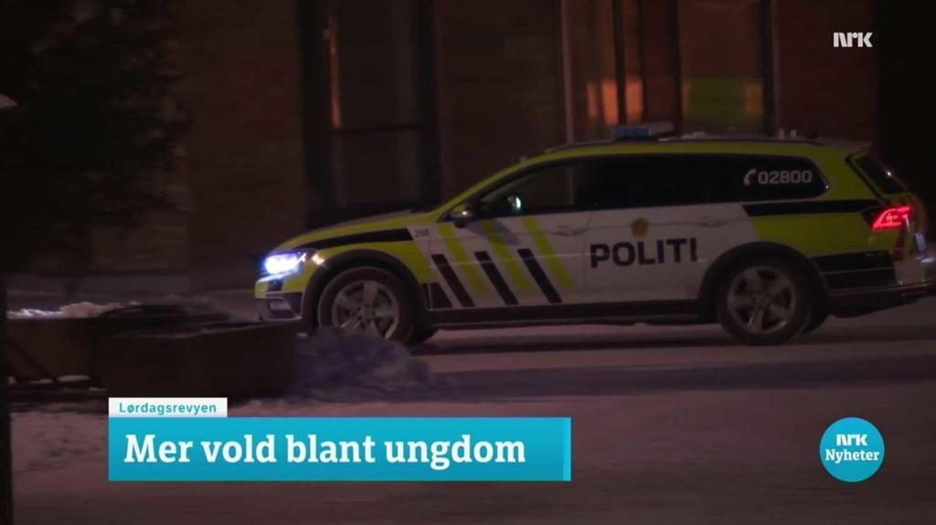 Det har vært voldsom debatt etter at NRK Lørdagsrevyen satte søkelyset på gjenger og vold i Oslo øst.