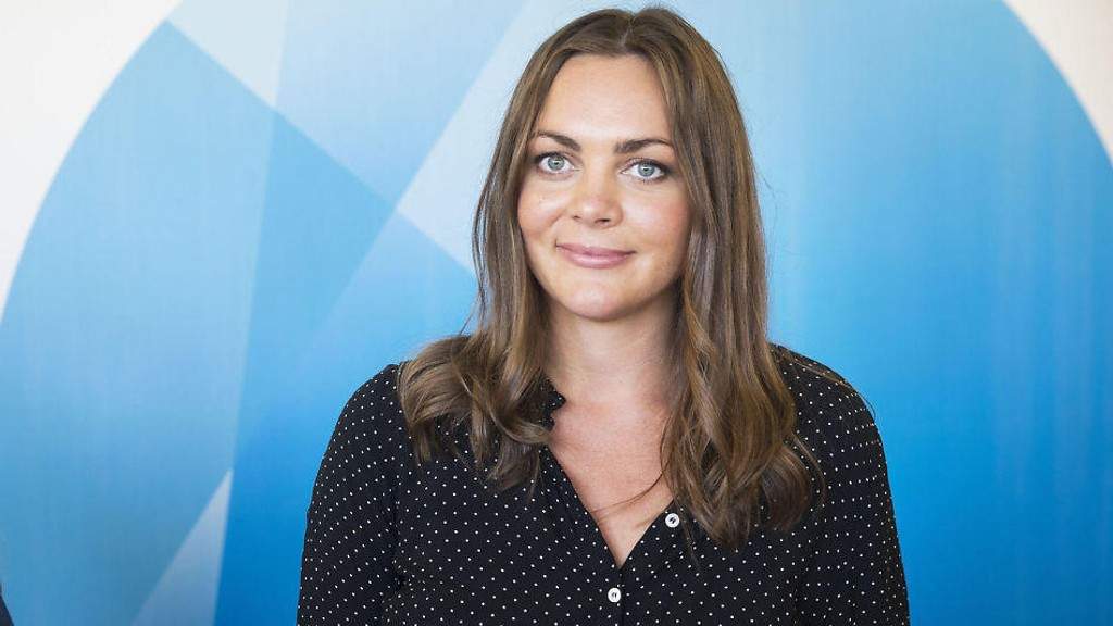 Skuespiller og manusforfatter fra «Unge lovende», Siri Seljeseth, skal diskutere psykiske lidelser i film og Tv på Deichmanske bibliotek.