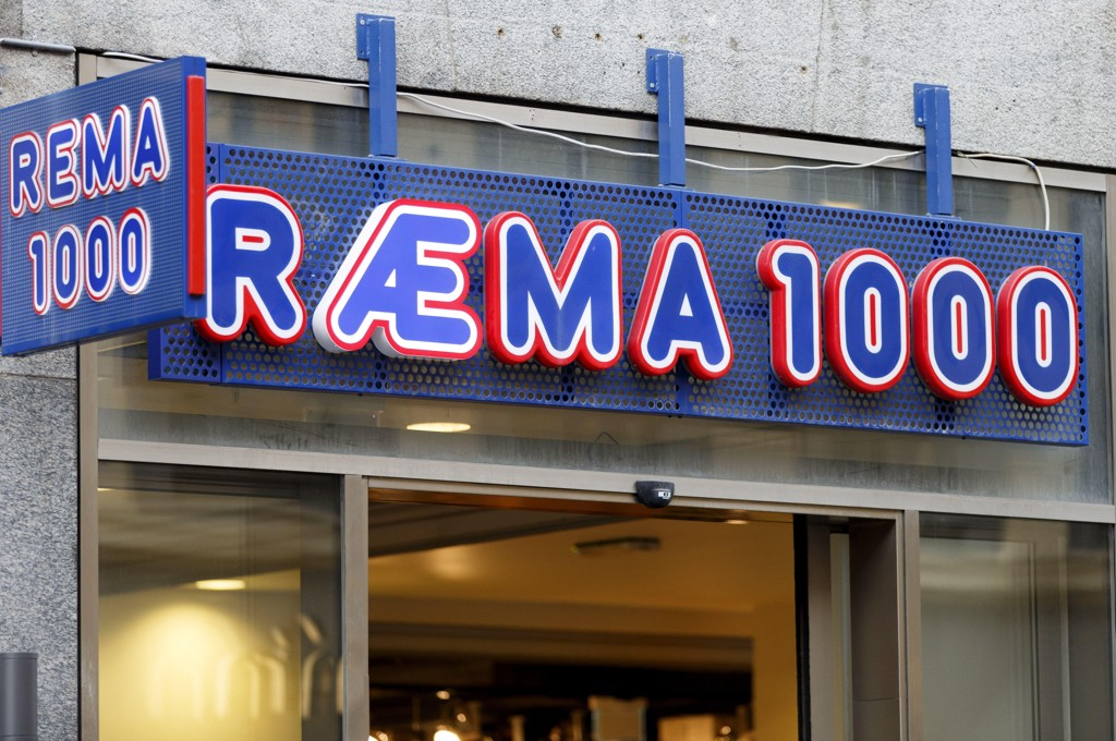 Den nye avtalen innebærer at øl fra Mack fortsatt vil selges i Rema 1000 sine butikker i de tre nordligste fylkene (arkivfoto).