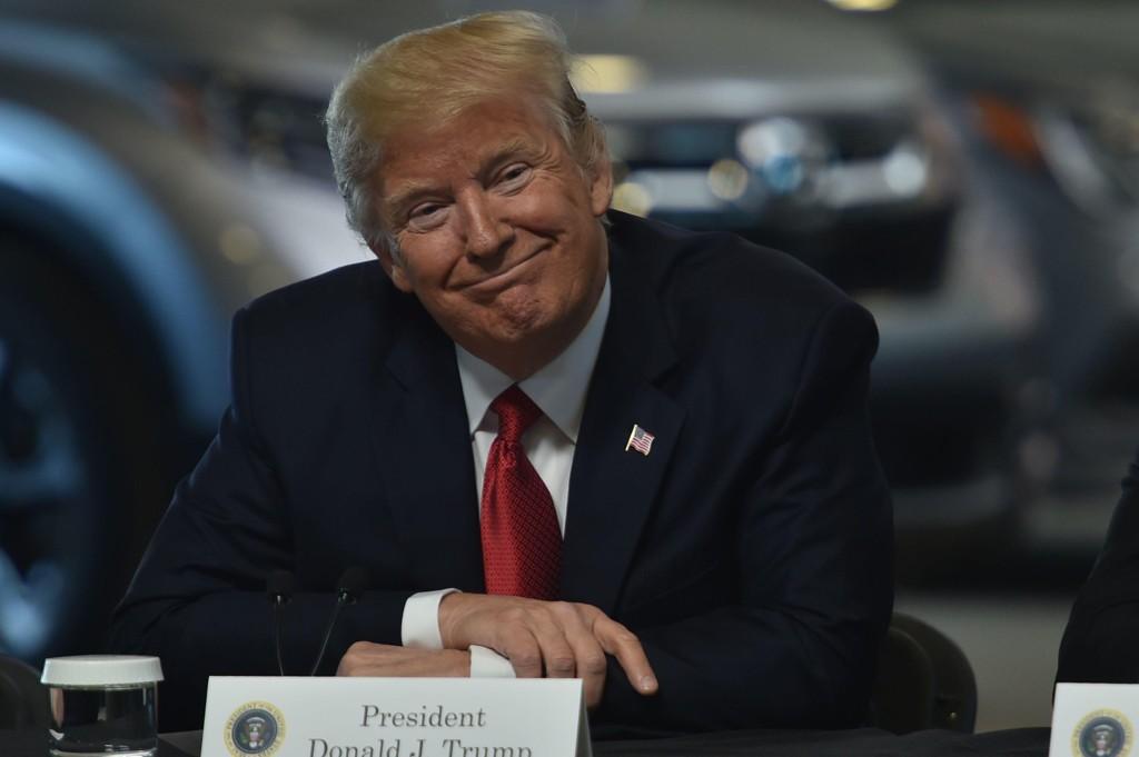 presidenten til mexico