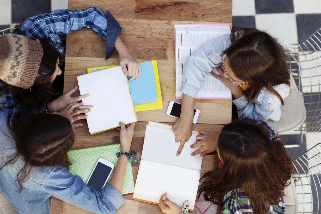 Forskere ved NTNU har bedt 1.181 skoleelever svare på spørsmål om livet på skolen og forberedelser til videregående.