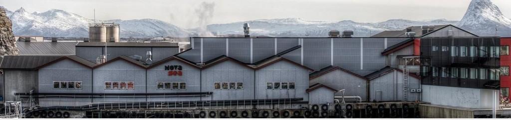Det er nok mange som kunne ønske seg en slik ordning som ansatte i Nova Sea på Helgeland får.