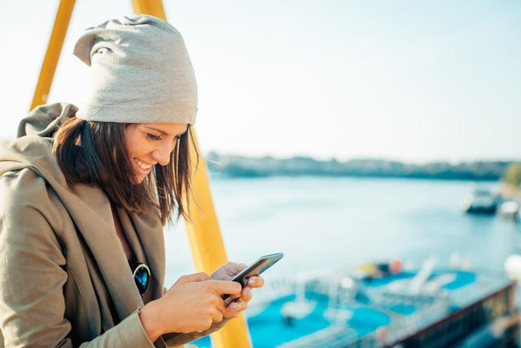 5G: Mobilgigantene kappes om å levere 5G først til kundene.