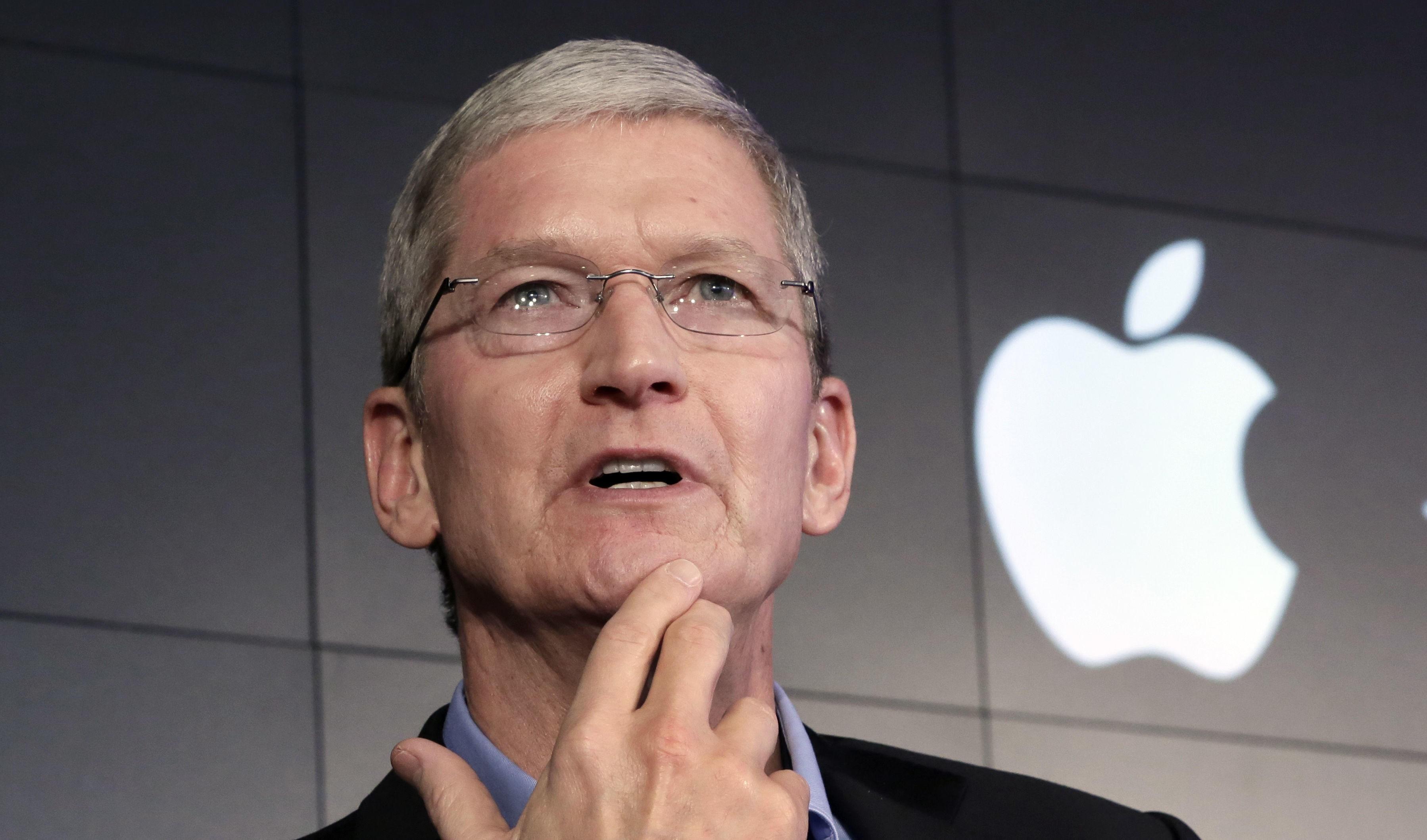 HACKET? En gruppe hackere påstår at de har tilgang til over 300 millioner iCloud-kontoer, og at Apple ikke vil betale løsepengene de krever for å ikke slette folks bilder og innhold.