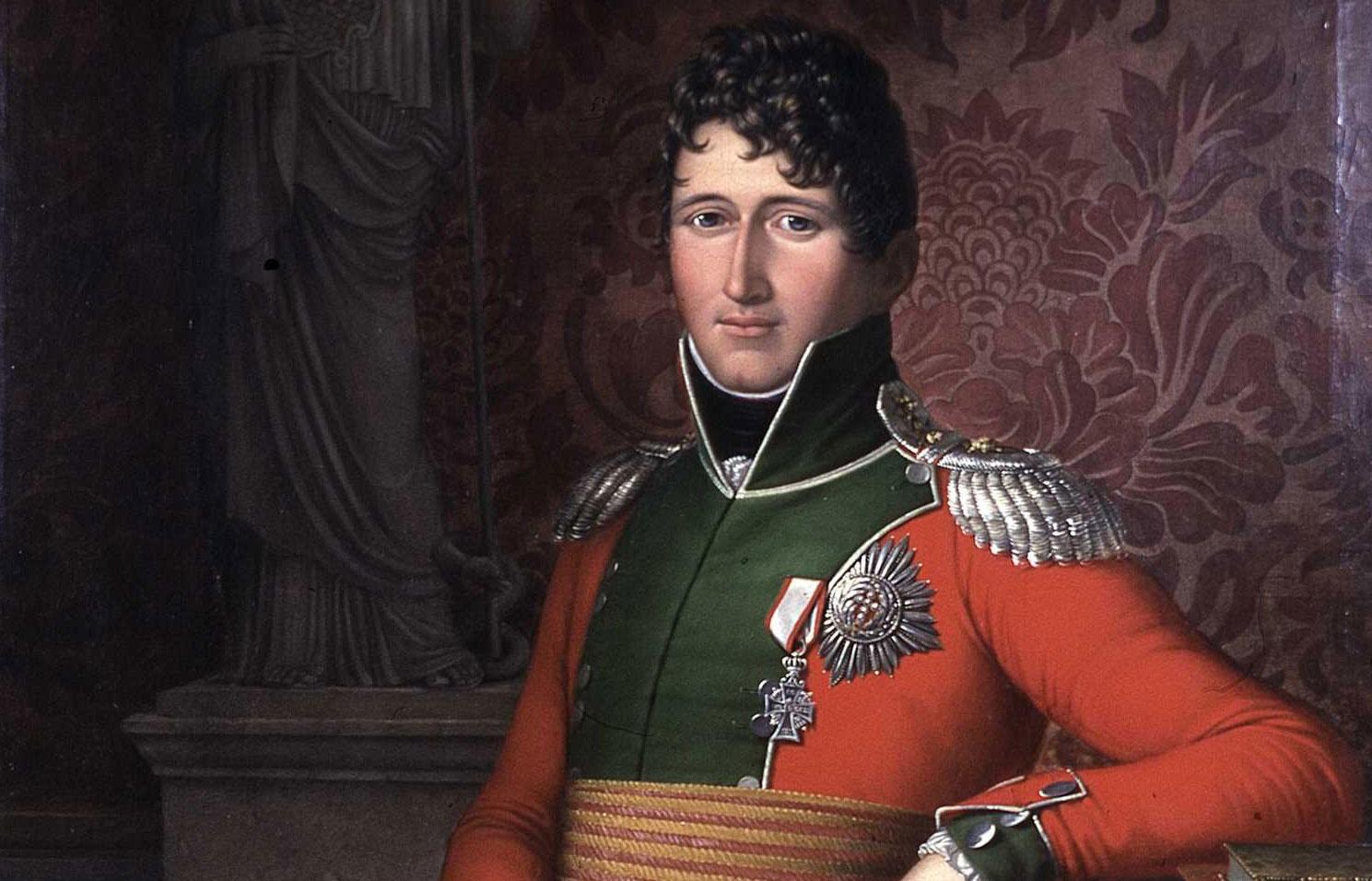 En kjærlighetserklæring til det norske folk ble trykket i The Times i 1814 fra det som da var den norske kongen - Christian Frederik.