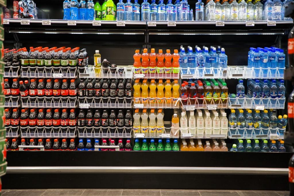SNUR: Rema 1000 og Coca-Cola har blitt enige om en avtale for 2017, det innebærer at Sprite, Fanta og Monster kommer tilbake i kjedens butikkhyller.