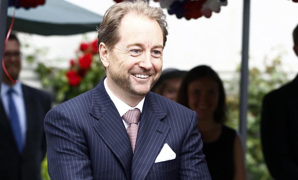 Kjell Inge Røkke er største eier i Aker Solutions gjennom Aker ASA.