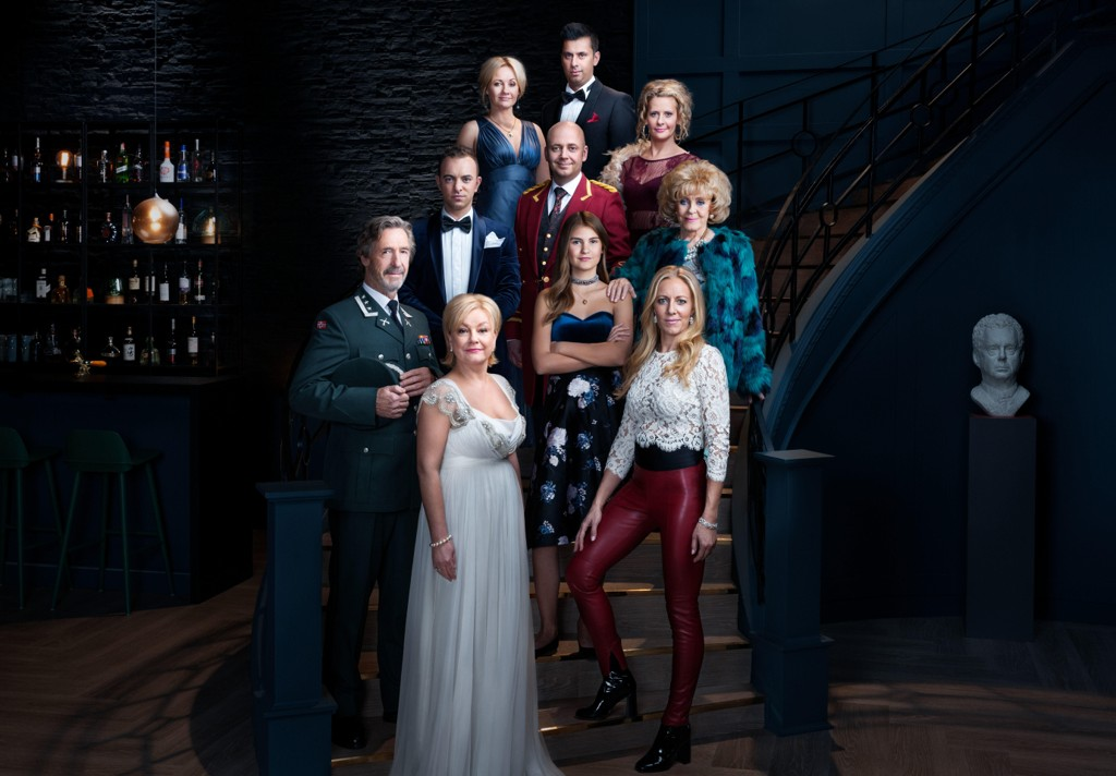 SATT PÅ HOLD: TV 2 har ikke bestilt en ny sesong av dramaserien.