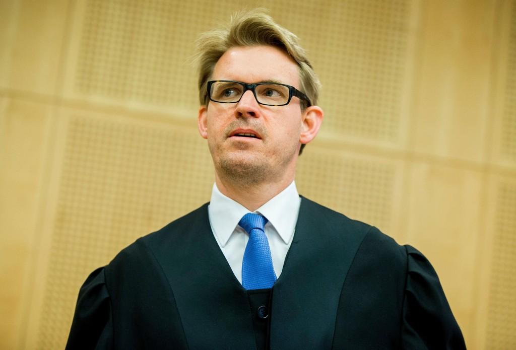Statsadvokat og aktor Frederik Ranke fikk medhold og vel så det i sine straffepåstander mot de terrorsiktede mennene i lagmannsretten.