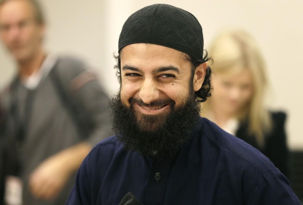 ANKER: Ubaydullah Hussain ble dømt til ni års fengsel i Oslo tingrett. Nå anker han dommen til lagmannsretten.