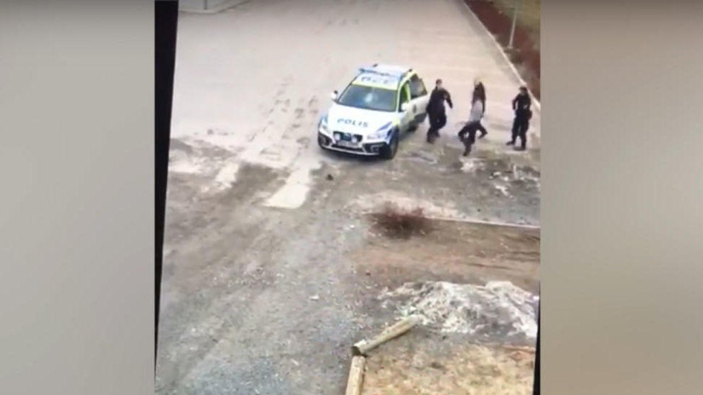 politi nummer i norge