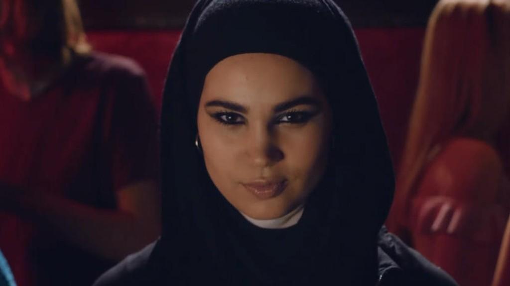 Sana er siste hovedperson i Skam. Det kommer frem i et klipp fra NRK fredag.