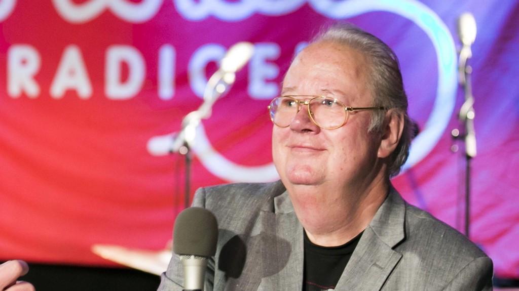 DØD: Knut Borge døde 67 år gammel etter lang tid med dårlig helse.