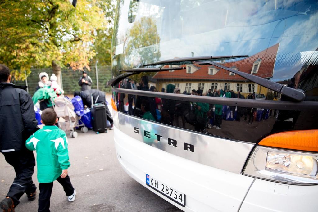Ingen vet nøyaktig hvor mange med utreiseplikt som oppholder seg ulovlig i Norge. Det bekrefter Utlendingsdirektoratet overfor Nettavisen. Illustrasjonsbilde.