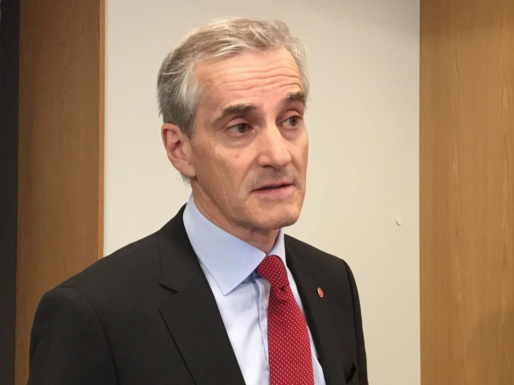 Ap-leder Jonas Gahr Støre hadde nærmere 65 millioner kroner i formue viser skattelistene for 2015, som er de siste tilgjengelige offentlige skattetallene.