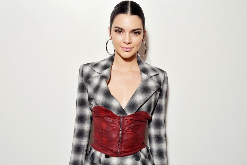 Kendall Jenner er hemmelighetsfull når det gjelder hvem hun dater. Det har hun en god grunn til.