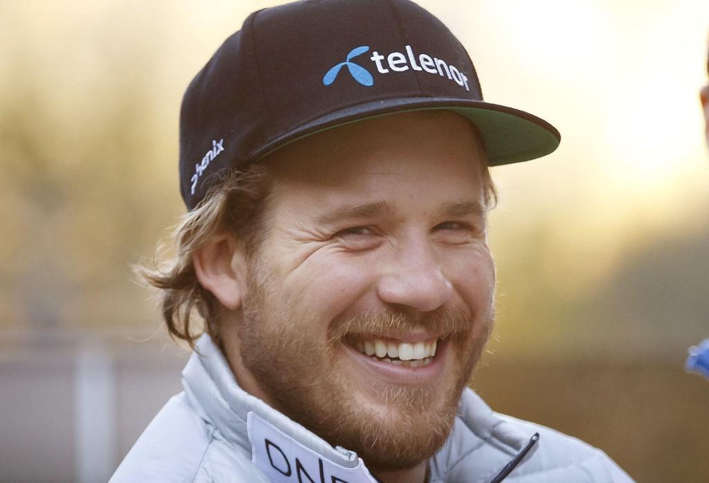 - IKKE LENGER SINGEL: Kjetil Jansrud skal ha funnet kjærligheten med 27 år gamle Benedicte Isabel Mortensen.