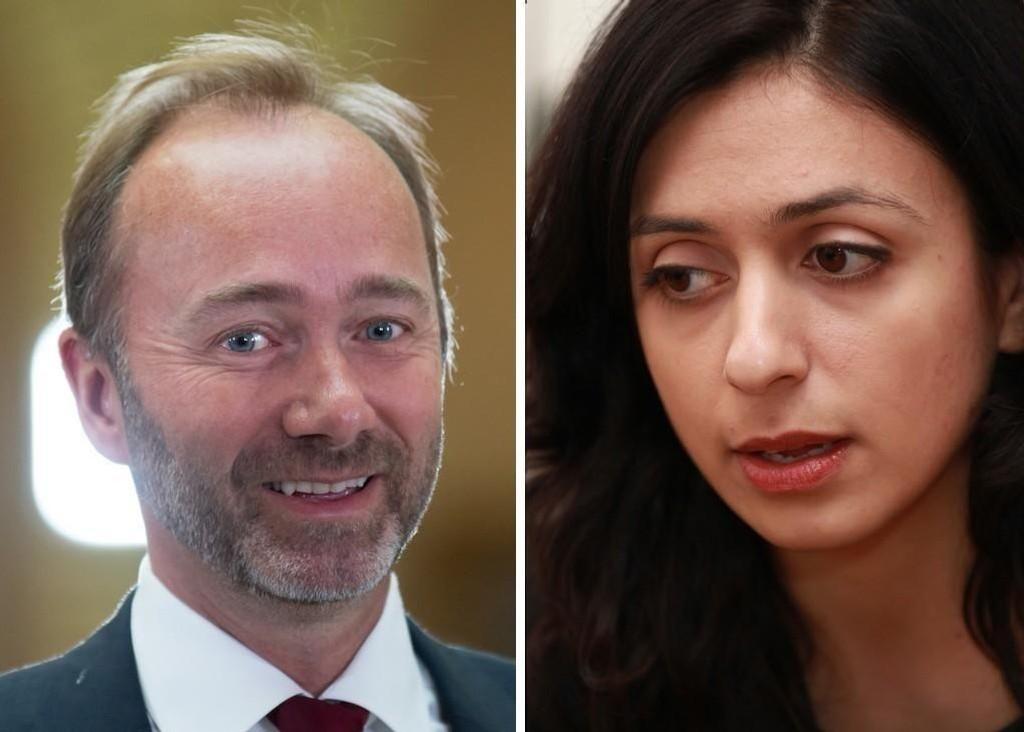 Forholdet mellom de to nestlederne i arbeiderpartiet, Trond Giske og Hadia Tajik, skal være anstrengt ifølge avis.