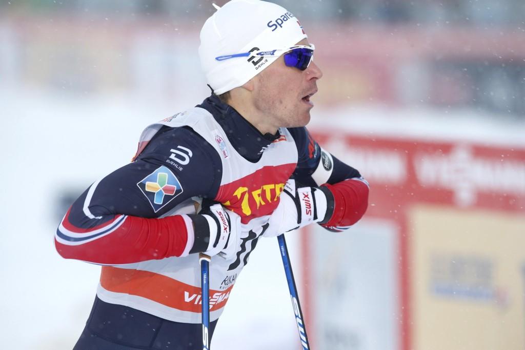 KAN MISTE PLASSEN: Ola Vigen Hattestad kan bli droppet fra landslaget.