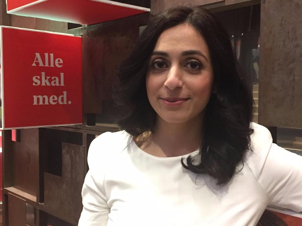 Ap-nestleder Hadia Tajik vil endre dagens lovverk til blant annet ikke å straffeforfølge rusmisbrukere, men heller gi dem helsehjelp. Politiet er ikke enig med henne. Lørdag er det votering for om Ap skal gå inn for en mer liberal narkotikapolitikk.