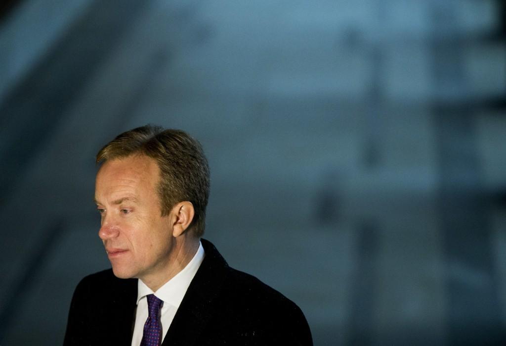 Utenriksminister Børge Brende (H) sier at Norge tar sikkerhetspolitisk ansvar ved å søke formannskapet i OSSE.
