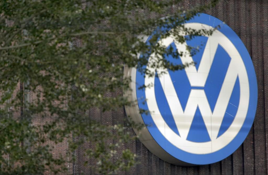 Volkswagen er idømt 2,8 milliarder dollar i bot for utslippsjuks i USA.