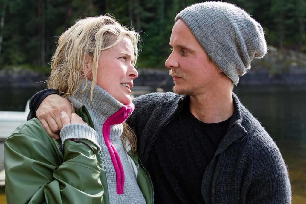EKSPLODERT: Interessen for Vendela Kirsebom og Petter Pilgaard har eksplodert etter deres deltakelse på TV 2s Kjendis-Farmen i vinter.