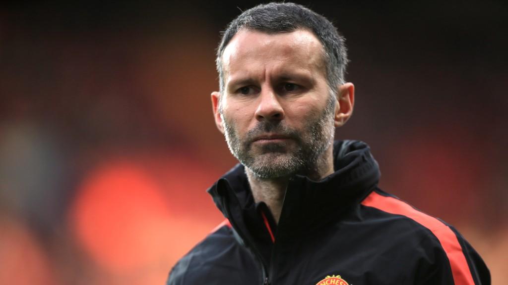 INNRØMMER PROBLEMER: Ryan Giggs gikk til psykiater etter han forlot Manchester United.