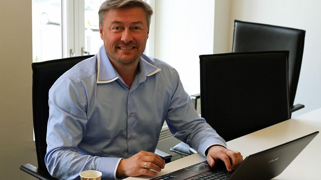 Grunder og investor Idar Vollvik ble rik på mobileventyret Chess, men ikke fullt så rik på Ludo. Nå har han imidlertid nye jern i ilden.