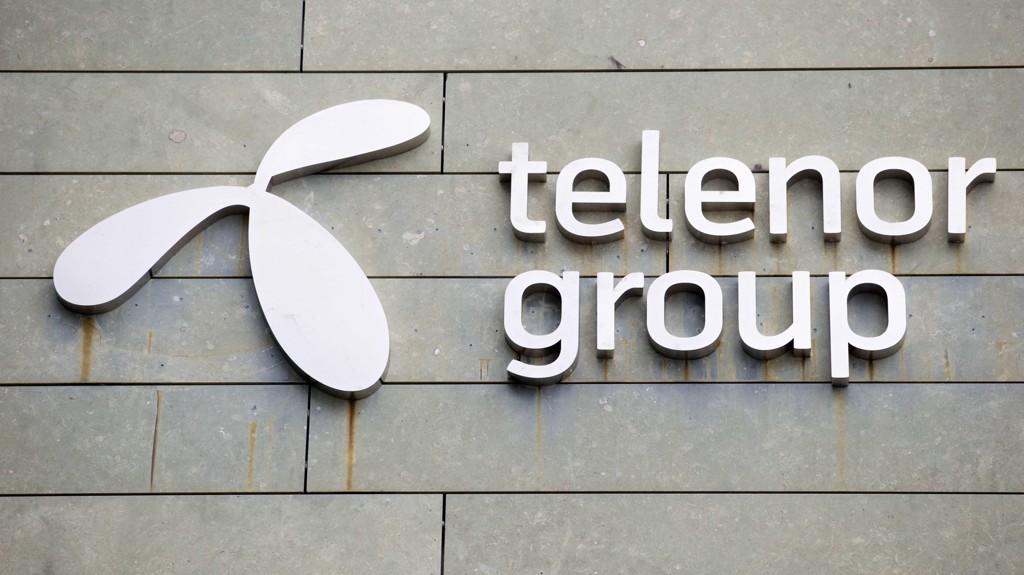 Lysaker 20140326. Fra Telenor Norges hovedkvarter på Fornebu utenfor Oslo.