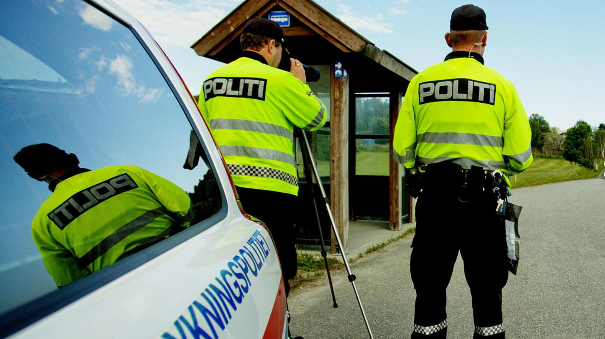 Førerkort-gleden ble kortvarig for 18-åringen fra Troms. Etter to dager var det slutt. Nå må han være uten førerkort en god stund, deretter må han kjøre opp på nytt igjen hvis han skal ha det tilbake.