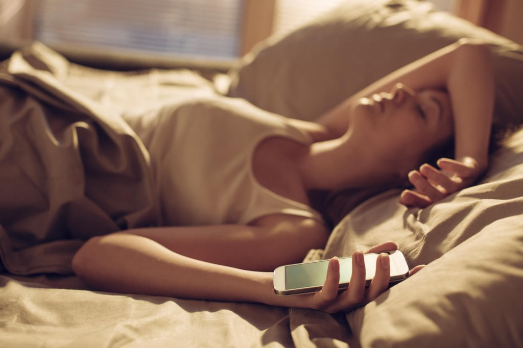 Gladsak for deg som er skikkelig treg om morgenen - det er faktisk bra å slumre.