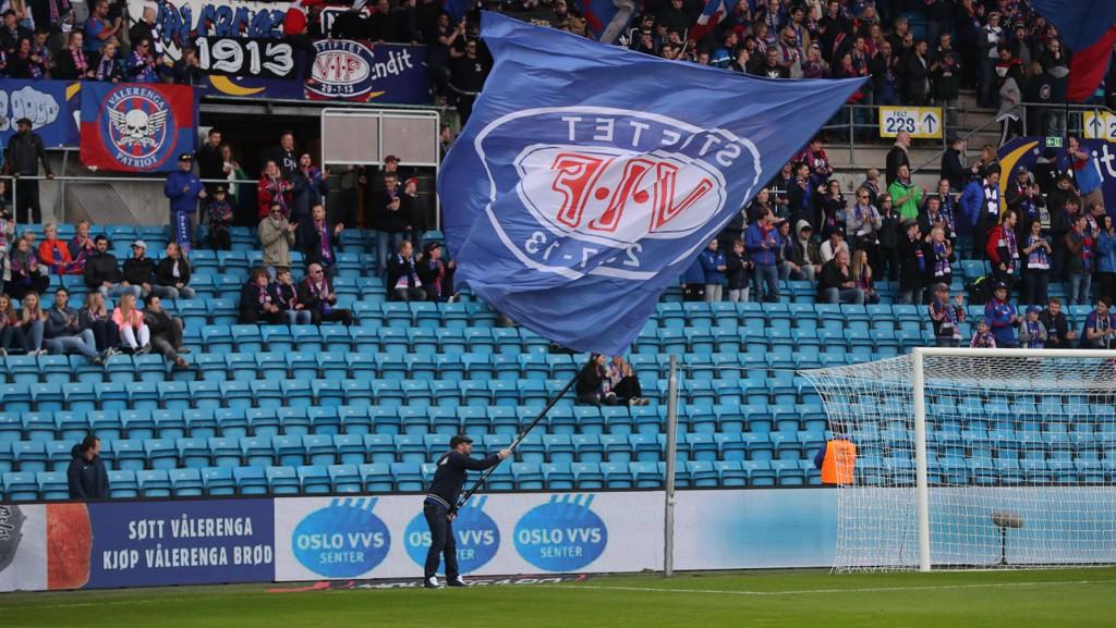 TOMME SETER: Eliteserien har oppplevd en nedgang i tilskuertallenen denne sesongen. Her fra Ullevaal stadion.